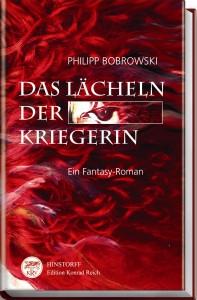 Cover Kriegerin