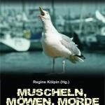 Cover: Muscheln, Möwen, Morde