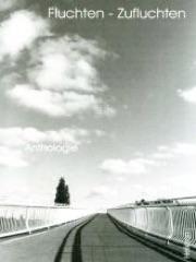 Cover: Fluchten – Zufluchten